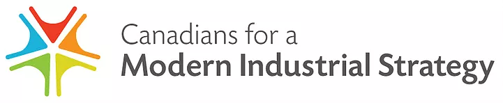 Canadians for a Modern Industrial Strategy logo